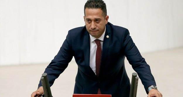 CHP'li Başarır'dan Kamu İhale Kanunu'nda değişiklik teklifi