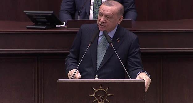 Cumhurbaşkanı Erdoğan'dan fezleke yorumu: Hemen eller iner kalkar