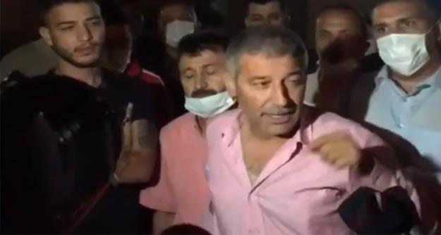 DNA sonucu sonrası Ümitcan Uygun'un babası başkanlık için oy istedi