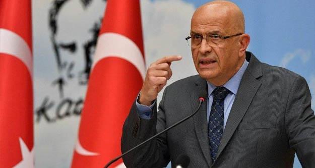 Enis Berberoğlu kazandı, yeniden milletvekili oldu