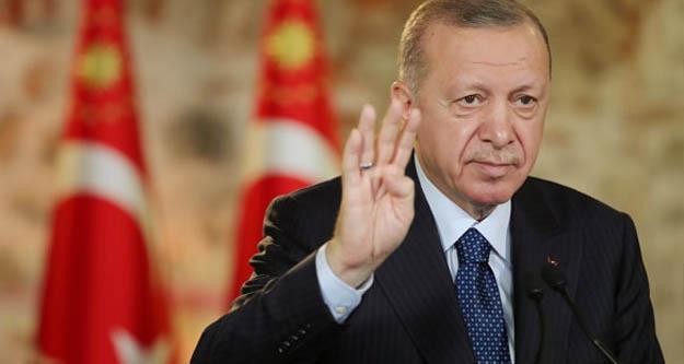 Cumhurbaşkanı Erdoğan, 2021 yılını 'Hacı Bektaş Veli Yılı' ilan etti