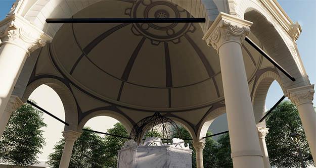 İzmir Kemeraltı'ndaki tarihi çeşmeler restore edilecek