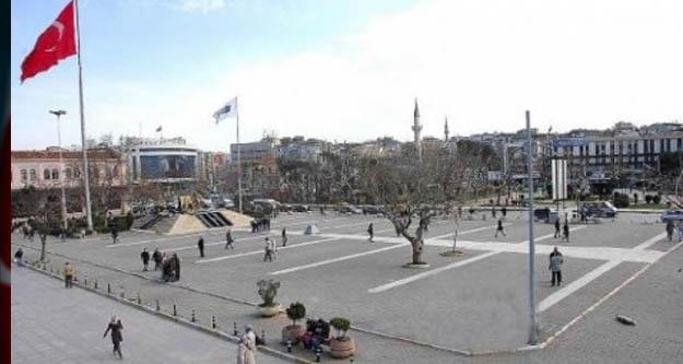 Kadıköy'de7 gün süreyle her türlü toplantı ve gösteri yürüyüşü yasaklandı