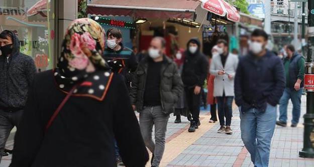 Vaka oranının zirveye çıktığı  Karadeniz için 'pandemi OHAL'i önerisi