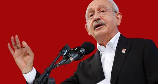Kılıçdaroğlu' ndan Erdoğan'a  5 soru: Cevapları yarın bekliyorum