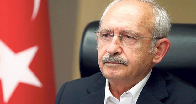 Kılıçdaroğlu'ndan İnce'nin istifasına ilk yorum