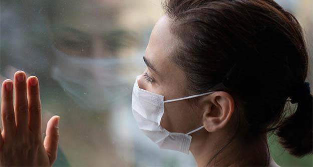 Koronavirüs nedeniyle bugün 120 kişi daha hayatını kaybetti