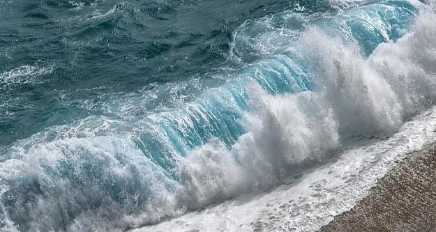 Meteoroloji'den denizlerden fırtına uyarısı