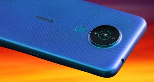 Nokia 1.4 tanıtıldı: işte özellikleri ve fiyatı