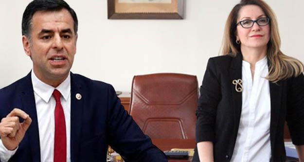 Rektör İnci'den Barış Yarkadaş'a 100 bin liralık tazminat davası