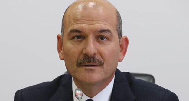 Soylu : DEAŞ'ın Türkiye suikastçısı,Yalova'da yakalandı