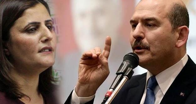 HDP'li  Dilan Dirayet Taşdemir hakkında soruşturma başlatıldı