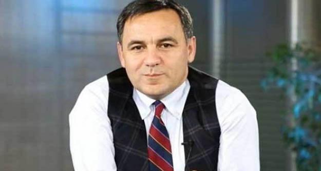 Sözcü yazarı  Zeyrek:  Biz HDP ile iş birliği yapmıyoruz