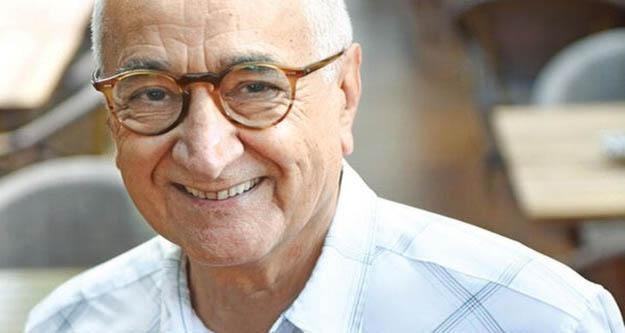 Ünlü psikolog ve yazar Doğan Cüceloğlu hayatını kaybetti