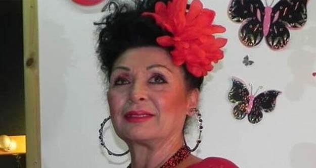 Yeşilcam oyuncularından Nur İncegül yaşamını yitirdi