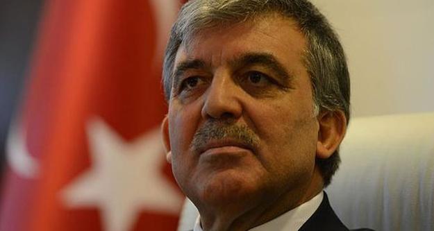 Abdullah Gül'den HDP ve Gergerlioğlu açıklaması: Çok yanlış