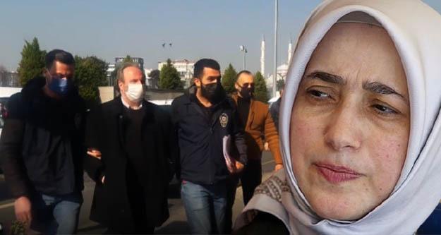 AKP'li  Zengin'e hakaret soruşturması tamamlandı