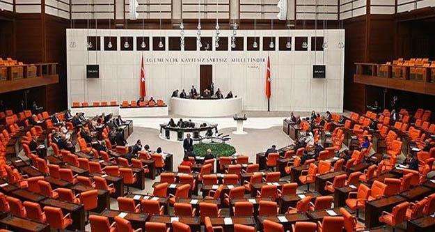 CHP, İstanbul sözleşmesi için TBMM'de genel görüşme isteyecek