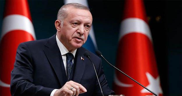 Erdoğan'dan Biden'ın Putin'e 'katil' demesine ilişkin açıklama