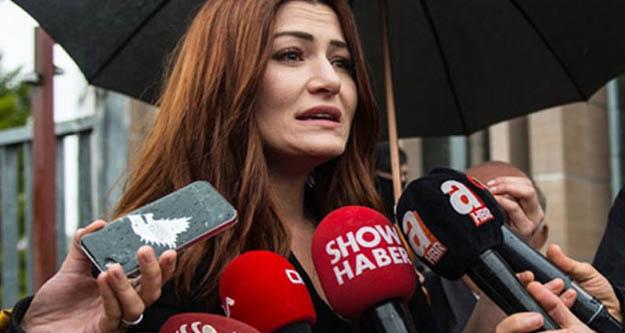 Deniz Çakır : Suçlamalar benim bugüne kadar ki duruşuma ters