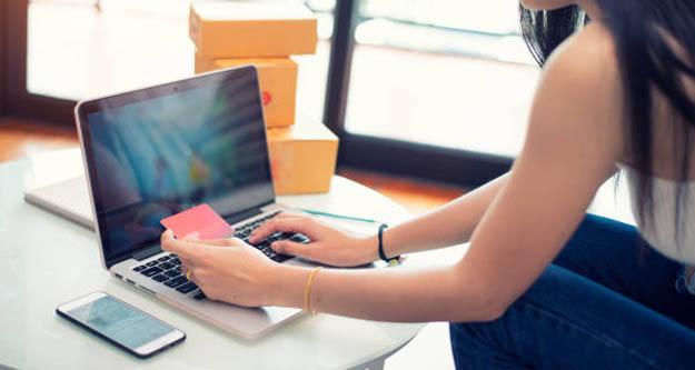 E-ticarette yeni dönem: İdari para cezaları uygulanacak