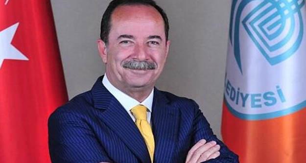 Edirne Belediye Başkanı Recep Gürkan'a 2 ay 15 gün hapis cezası