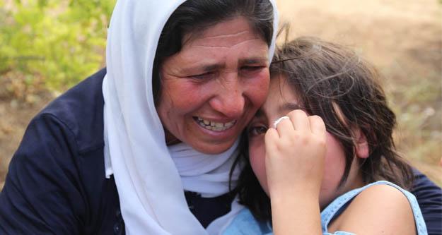 Gözaltına alınan Emine Şenyaşar serbest bırakıldı