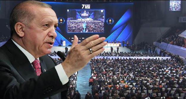 Erdoğan'dan döviz ve altın çağrısı: Finans araçlarına yatırın