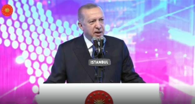 Erdoğan:  Reform çalışmalarına kasım ayından bu yana çalışıyoruz