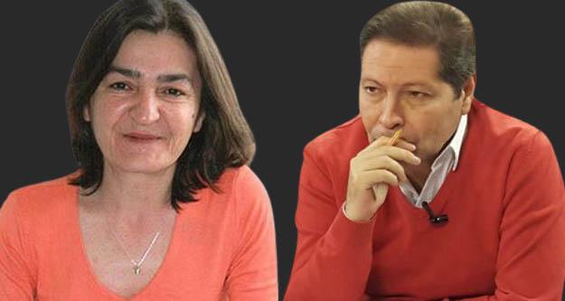 Gazeteciler yıldız ve Dükel davası: Bu dava engelleme davasıdır