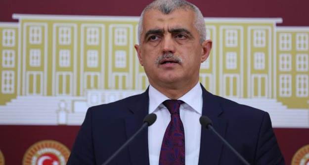 HDP'li  Gergerlioğlu'nun serbest bırakıldı