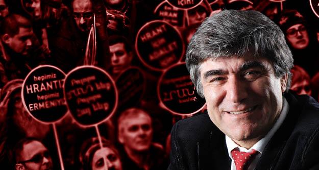 Hrant Dink davasının karar duruşması 26 Mart'a ertelendi