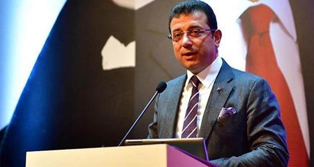 İmamoğlu'nun yargılandığı davada karar: 7 bin TL para cezası