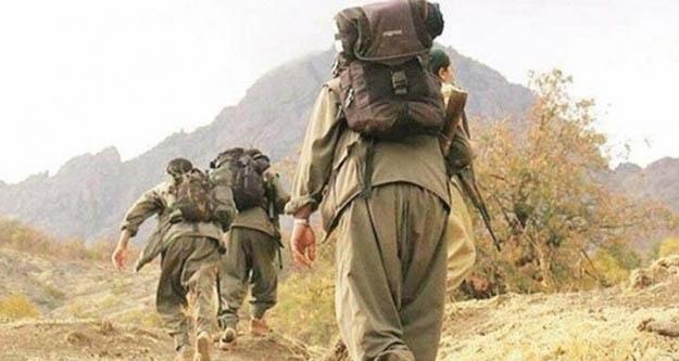 İstanbul'da PKK operasyonu:6 gözaltı