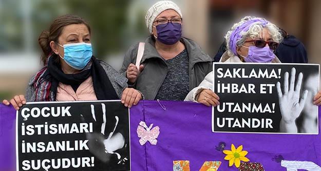 İzmir'de 8 kız öğrenciyi taciz eden öğretmene tahliye kararı