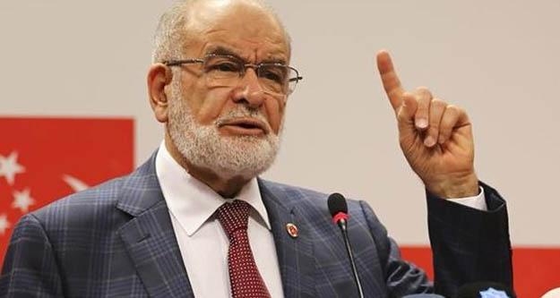Karamollaoğlu:Levent Gültekine yapılan  saldırıyı kınıyorum