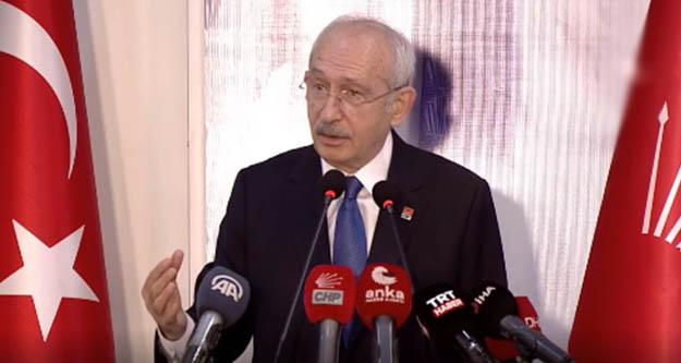 Kılıçdaroğlu:  Her muhtara bir üniversite mezunu yardımcı atanmalı