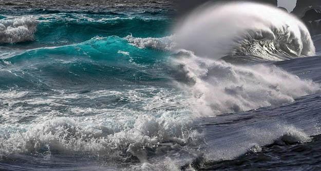 Meteoroloji'den denizler için fırtına uyarısı