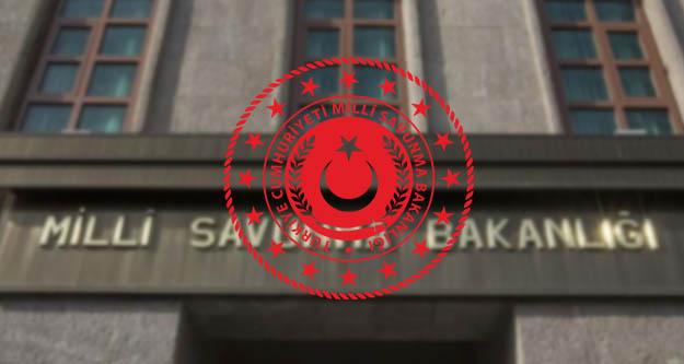 MSB'den Bitlis'te düşen helikoptere ilişkin yeni açıklama