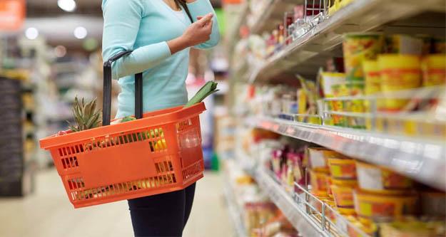 Perakende satış hacmi yıllık yüzde 2,0 arttı