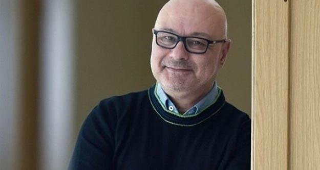 Prof. Dr. Hakan Ertin, İstanbul'da toprağa verildi