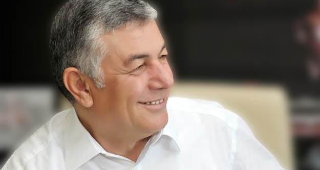 Sarıyer Belediye Başkanı Şükrü Genç, görevinin başına döndü