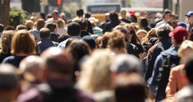 TÜİK'e göre 2020 yılında, hem işsizlik hem istihdam geriledi