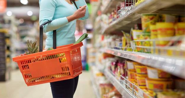 Tüketici tasarruf için market markalı ürünleri tercih ediyor