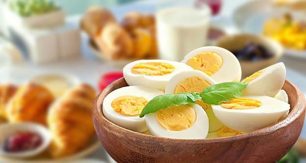 Yumurta kolesterolü yükseltir mi?