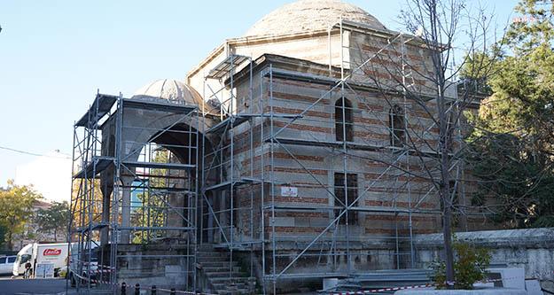 Mimar Sinan'ın 450 yıllık eseri için başlatılan kampanyasına destek çığ gibi büyüyor
