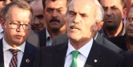 Bursa Büyükşehir Belediye başkanı daha fazla direnemedi...İSTİFA ETTİ