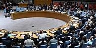 BM Güvenlik Konseyi Suriye için toplanıyor