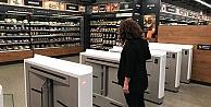 Dünyanın ilk kasiyersiz mağazası açılıyor