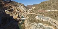 Silvan Barajı ile 300 bin hektar alan suya kavuşacak